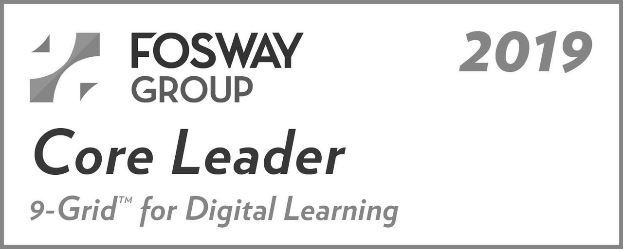 FOSWAY-BADGES-BW_DIG_LEARN6 Ludic Consulting Clients | We work with world class organisations - Ludic Consulting