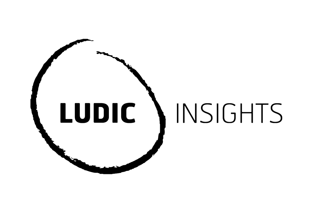 ludic-insights-logo Insights, Subscribe and listen to the Ludic Consulting Podcast - Ludic Consulting
