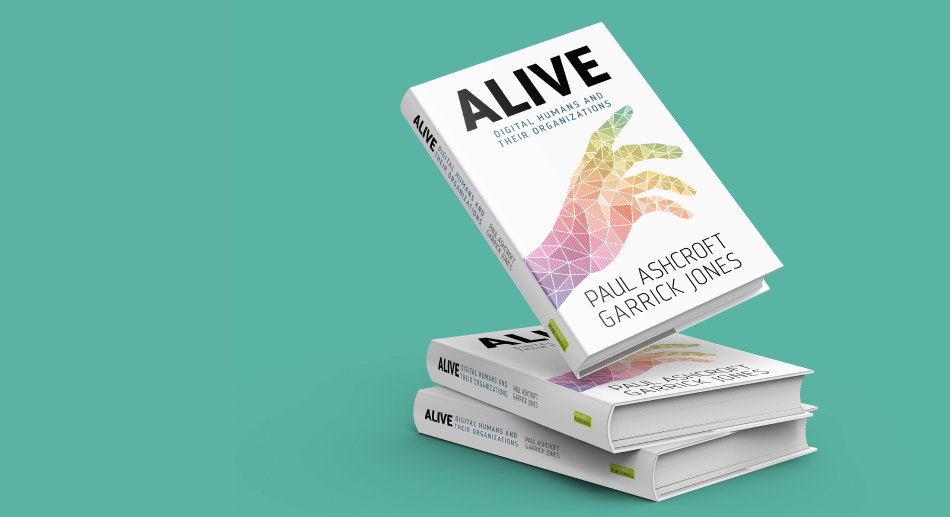 alive-amazon Get the Book: ALIVE: Digital Humans and their Organizations - Ludic Consulting
