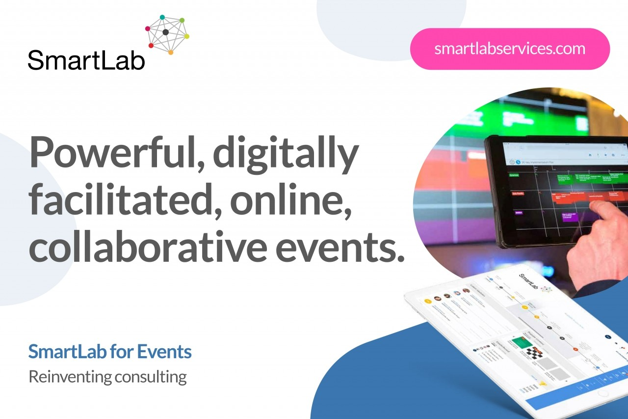 b2ap3_large_Ludic_SmartLab_Linkedin_Banners_ALL-7 World Leading Think Tank FTF uses SmartLab SmartEvents for powerful digital collaboration, engagement and decision making - Madrid 28-30 May 2019 - News