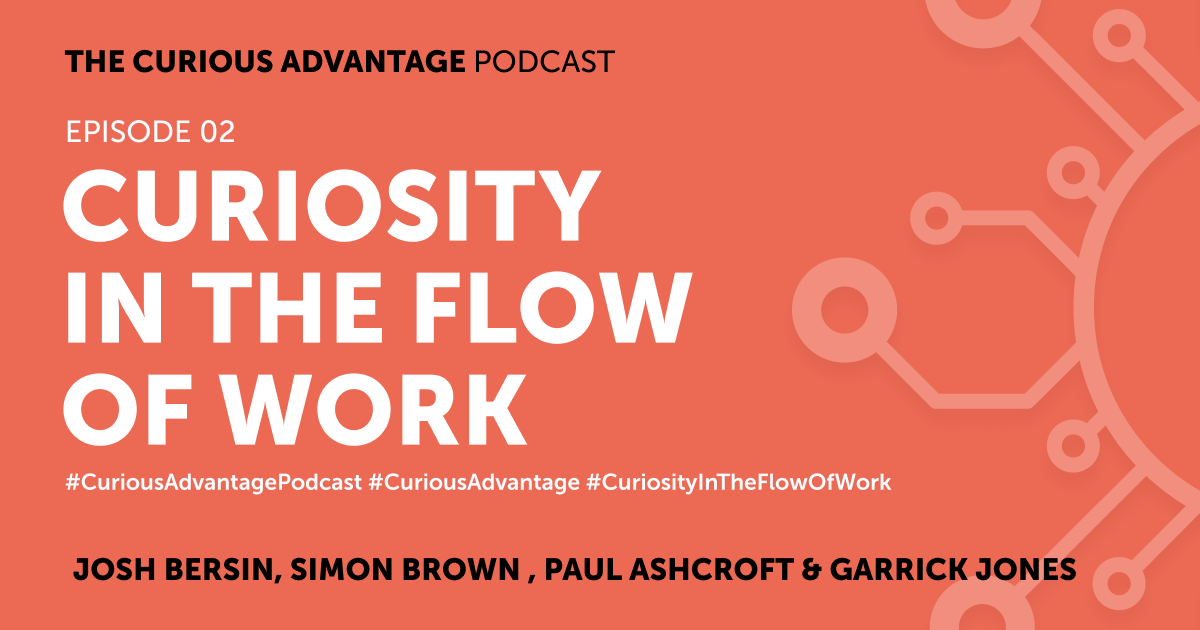 b2ap3_large_Podcast-Banner-2 The Curious Advantage Podcast, Episode 2 - Curiosity in the Flow of Work - Ludic Consulting